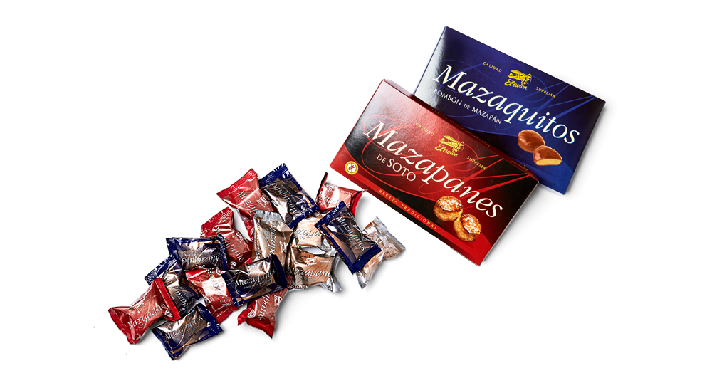 Marzipans