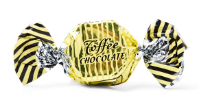 Toffee Chocolate